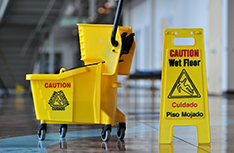 Janitorial Services | Commercial Cleaning Industries